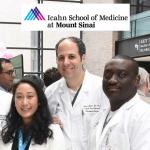 Icahn School of Medicine at Mount Sinai Appreciation Week