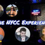 The NYCC Experience LIVE (Stream) ft Wendi Starling, Andy Fiori, H Foley & more!