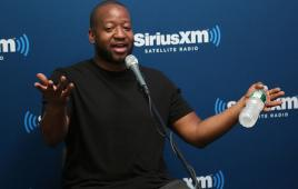 NYCC at the Penthouse Rooftop ft Sherrod Small, Neko White, Kevin Dombrowski, Caitlin Peluffo