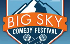 Nathan Macintosh Headlines Big Sky Comedy Festival Showcase Hosted By Neko White