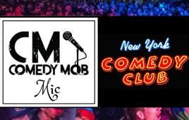 Comedy shows for September 2019 New York Comedy Club, New