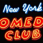 NYCC Comedy Competition
