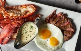 NYCF Presents NYCC Comedy Brunch at Burger & Lobster