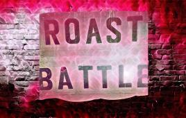 Roast Battle: The Valentine's Day Massacre Edition