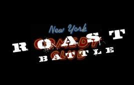 Roast Battle NYC ft. Neko White. MAIN EVENT: Title Fight Jess Fleischer (c) vs JP McDade