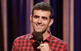 Sam Morril, Liz Barrett, Maddy Smith, Luis J Gomez
