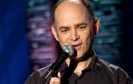 Todd Barry, Sarah Tollemache, Sean Donnelly, Mike Feeney