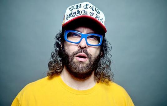 Smash Gold Comedy Hosted by Ashley Gavin ft. Judah Friedlander