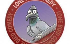 Lone Bird Comedy ft. Michael Verdi, Jason Choi, Nathan Macintosh