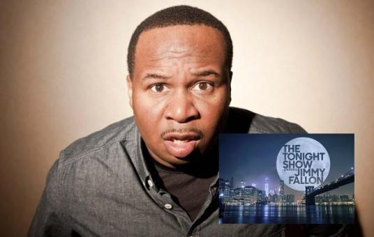 Tonight Show Showcase Hosted by Roy Wood Jr