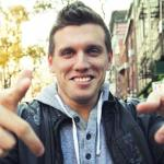 Chris DiStefano, Mike Cannon, Nore Davis, Alex Pavone