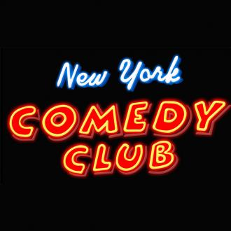 The Gift of Laughter - New York Comedy Club, New York, NY