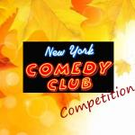 NYCC Comedy Competition Hosted by James Mattern