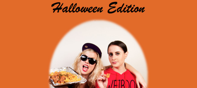 Nacho Bitches – Special Halloween Edition followed by KARAOKE!