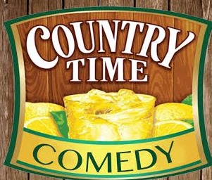 Country Time NYCC (square no cover)