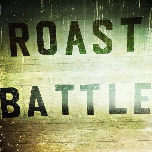 Roast Battle NYC Debut! - New York Comedy Club